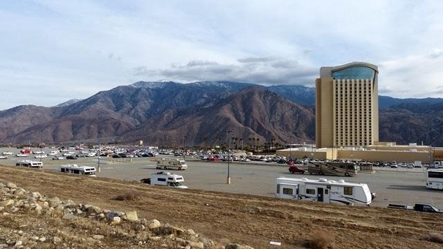 Casino in cabazon california