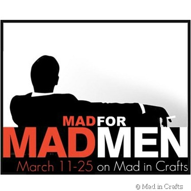 mad for mad men with dates square