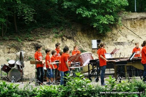 jeugdorkestendag fanfare overloon 13-06-2011 (14).JPG