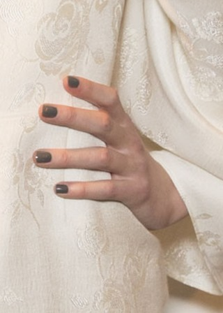 OPI for Houghton by Kevin Tachman