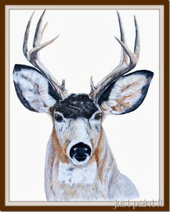The Buck 11x14