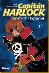 Harlock 1