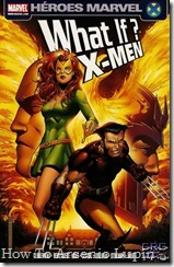 P00030 - What If  - Especial X-Men v2 #1