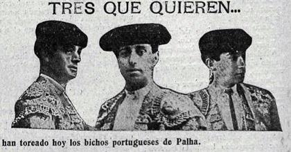 1913-06-01 The Kon Leche Joselito y los Palha