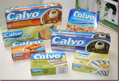 CALVO - Mimamaysucocina.com