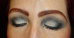 Smoky Eye Look Book_look eyes closed