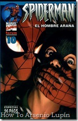 P00010 - The Amazing Spiderman #480