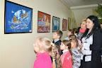 Галерея Открытие выставки Приближая весну. 03.03.2015