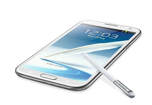[Mobile] Samsung GALAXY Note II 9月26日正式在台發表!