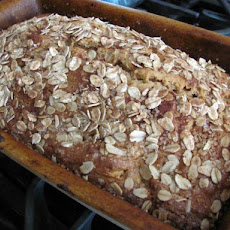 Apple Cinnamon Friendship Bread