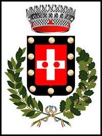 Lo stemma del Comune di Sala Bolognese