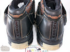lbj2 pe brown gum2 05 TBT: Nike Zoom LeBron II Maple Gum PEs   Suede Alternate