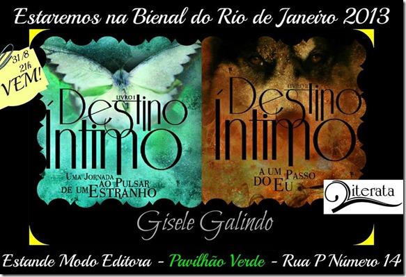 Gisele Galindo