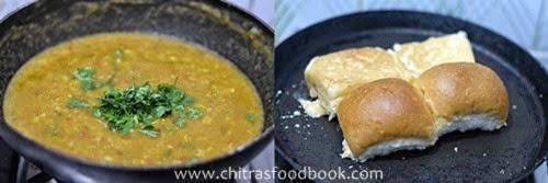 Pav bhaji recipe4
