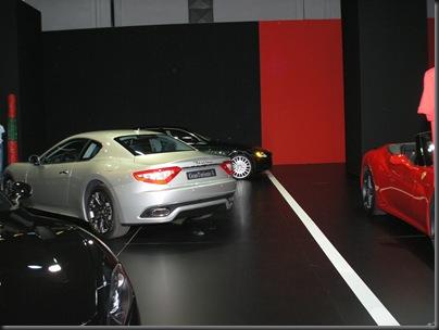 Salón Automovil BCN 2011 (70)