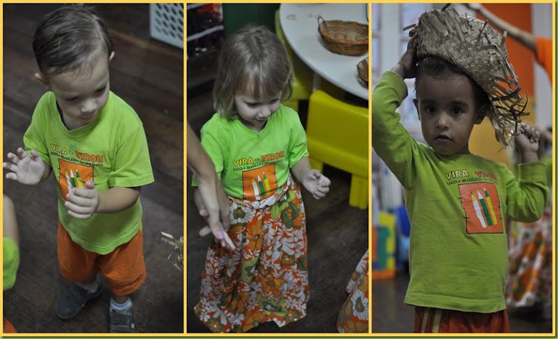 Infantil 2 Tarde - Balaio5