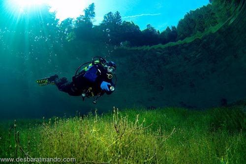Green Lake parque submerso austria desbaratinando (6)