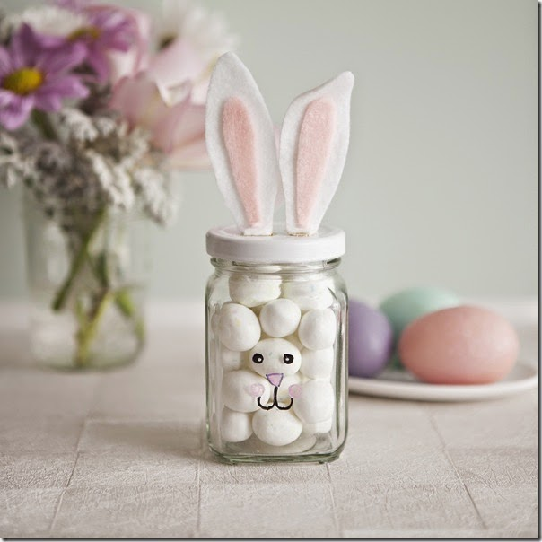 case e interni - Pasqua - Easter DIY