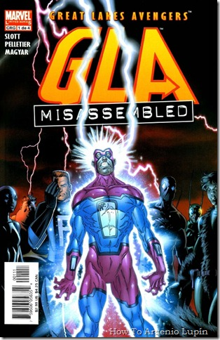 2012-08-12 - Great Lakes Avengers Misassembled