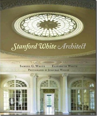 Stanford White book