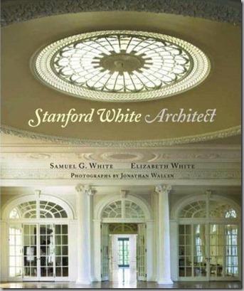 Stanford White book
