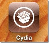 Icona Cydia aggiunta al termine del jailbreak