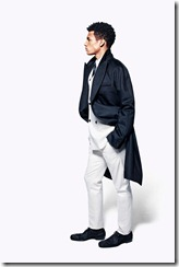 Alexander McQueen Menswear Fall 2012 3