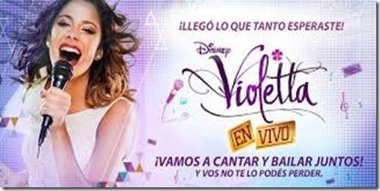 violetta en vivo en argentina 2013 reventa de entradas