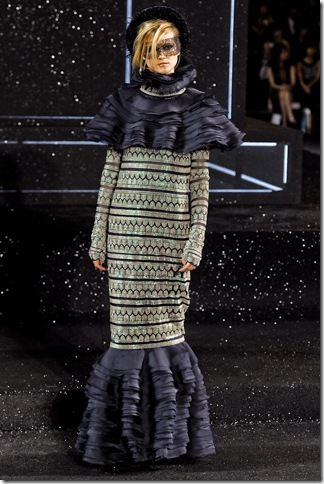 Chanel Fall 2011 Dress (nay) 9