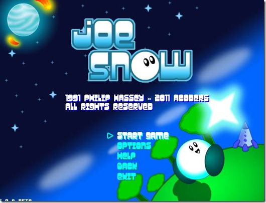 Joe Snow free remake 2011 (1)
