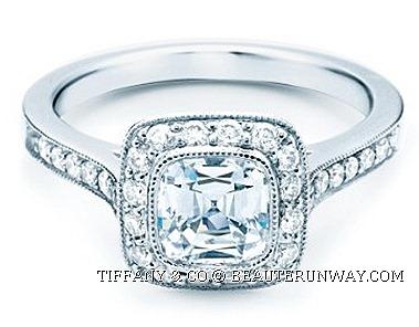 Novo Wedding Band 51 Vintage SETTING LEGACY DIAMOND WEDDNG