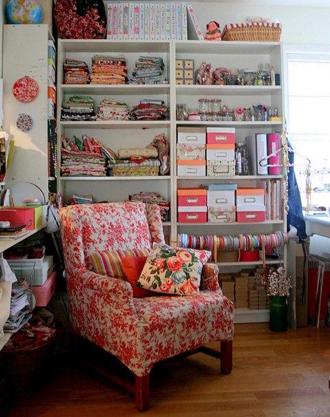 Вдохновение: мастерская, дневник, мастерская, рабочее место, вдохновение, интерьер, идеи, sparrow bag