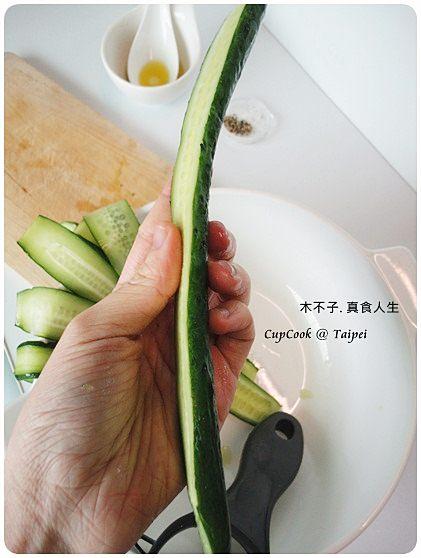 油醋涼拌小黃瓜cucucmber (3)