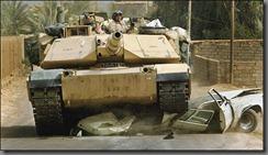 M1A1-Bagdad-RunningOver