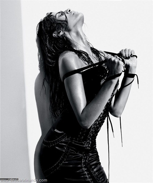 eva mendes linda sensual sexy sedutora photoshoot desbaratinando  (61)