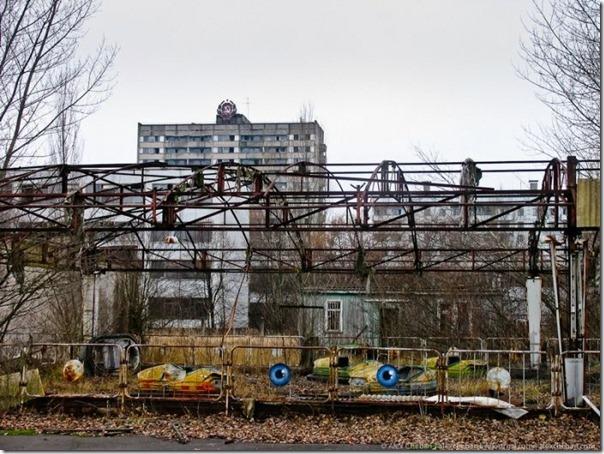 Grafite em Chernobyl (3)