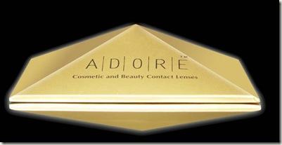 Adore Pyramid