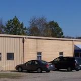 Tarheel Canine Facility Album - building.jpg