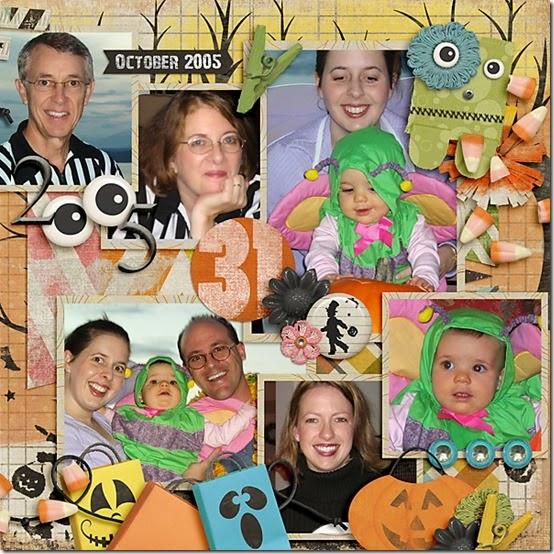 2005 Halloweenb