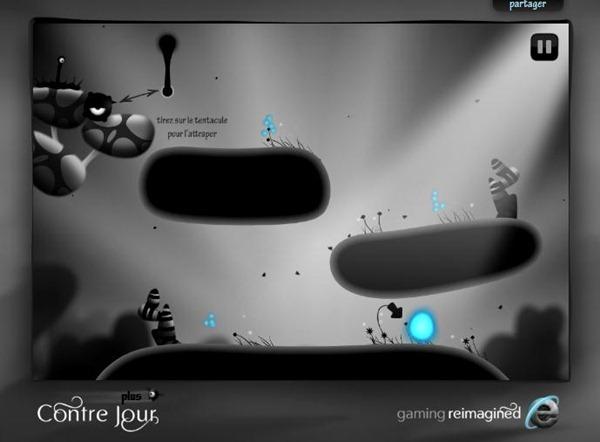 Microsoft adapte le jeu Contre Jour en HTML5