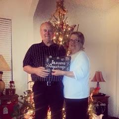 Dad&Mom2013