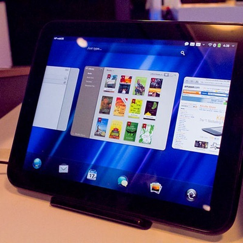 The $99 HP TouchPad Sale is Back For a Limited Time
