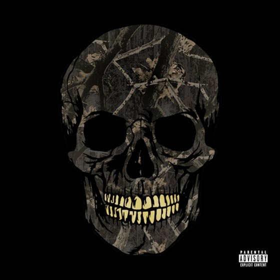 Yelawolf & DJ Paul - Black Fall (2013)