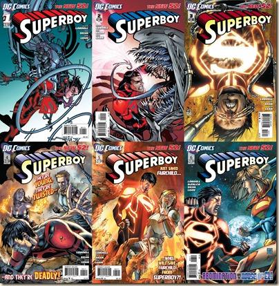 Superboy-Vol.01-Content