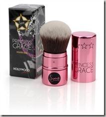 Sigma Pincel Hollywood Glamour Retractable Kabuki - Pink_thumb