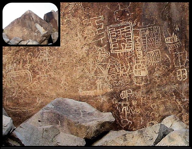 Petroglyph 03