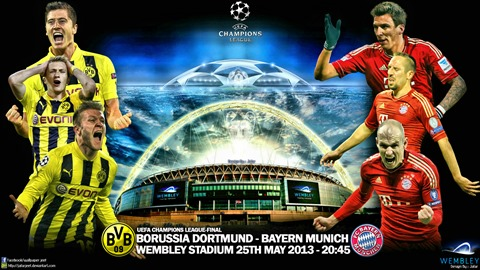 Borussia-Dortmund-Bayern-Munich-Champions-League-Wallpaper