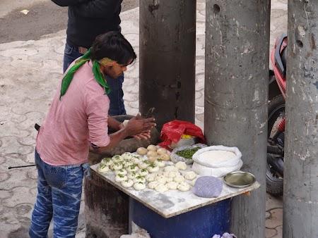 19. Street food - Delhi.JPG