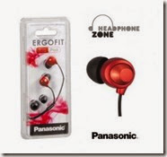 Amazon : Buy Panasonic RP-HJE180 In-Ear Headphone for iPod, MP3 at Rs.499 only