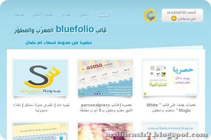 bluefolio omnidal